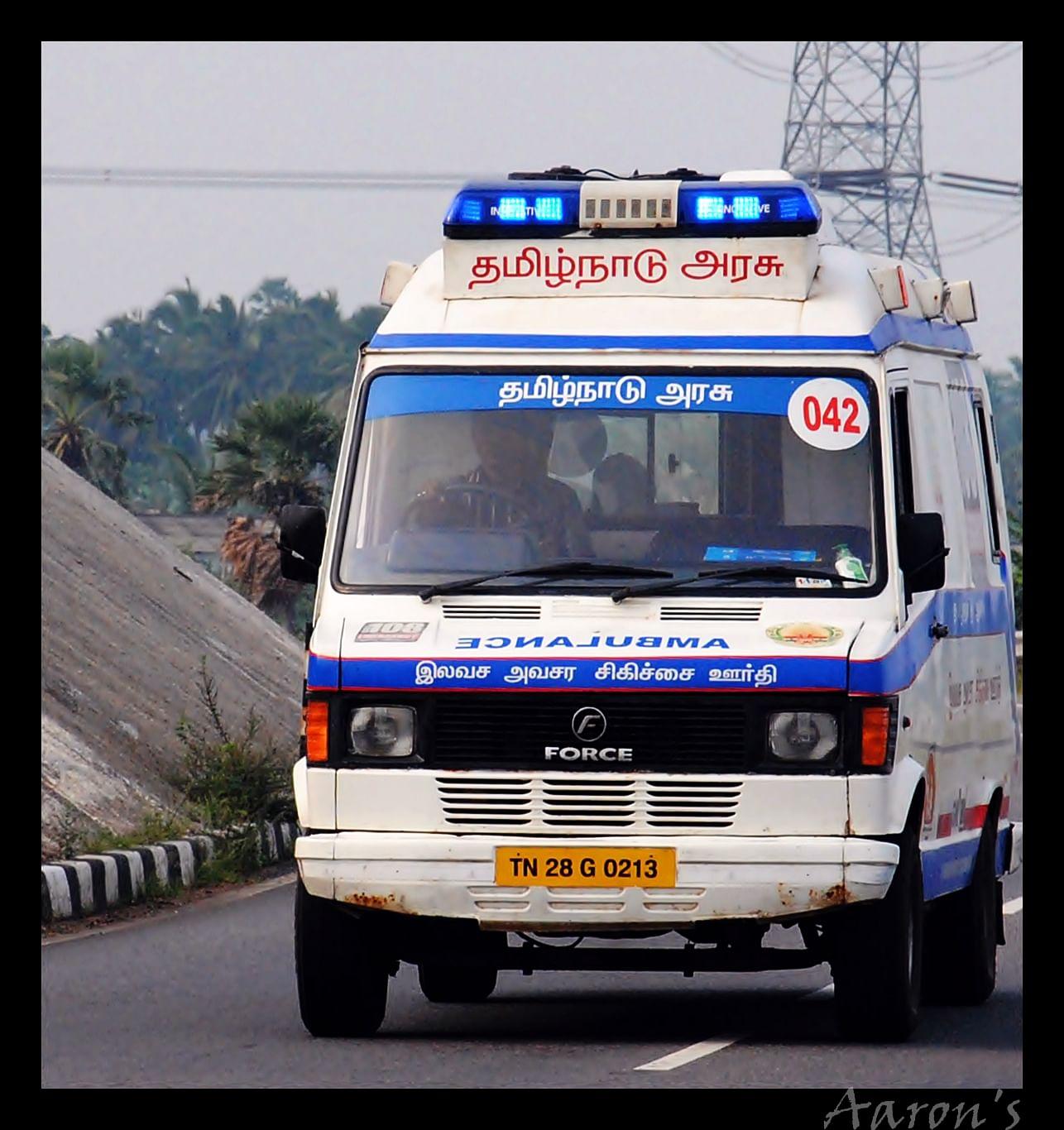 The_108_Ambulance