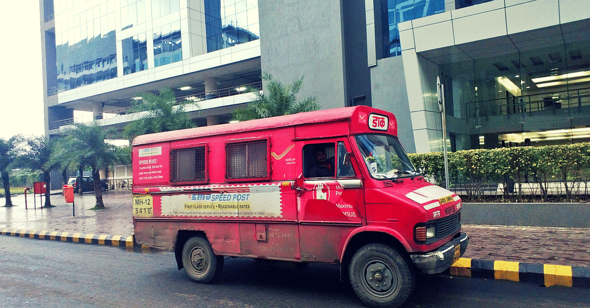 Three New Services launched by the Karnataka Postal Circle