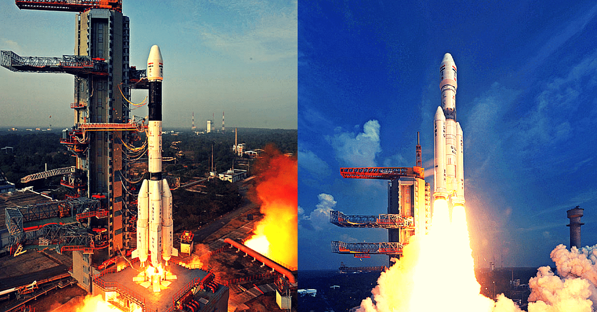 Did You Know that India has Earned 100 Million USD so far by Launching 45 Foreign Satellites?