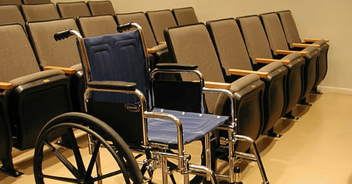 Telangana will Soon be the First Indian State with Differently Abled-Friendly IT Parks