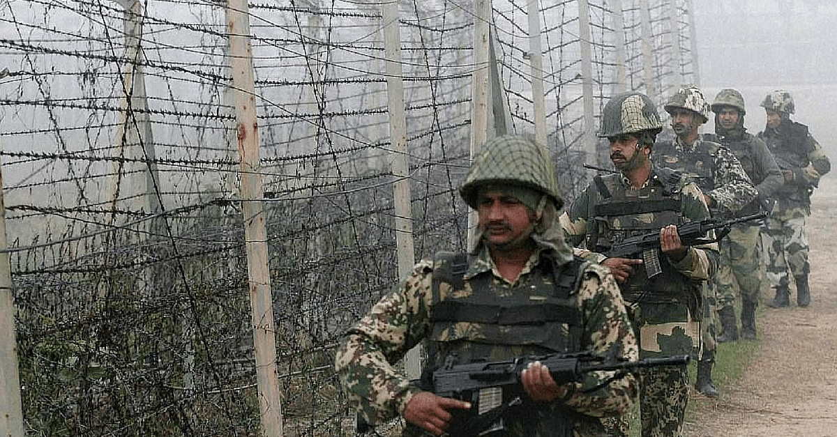 When an 11-Year-Old Crossed the LoC by Mistake, our Army Sent him Back with Sweets and New Clothes