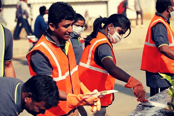 Whitefield rising