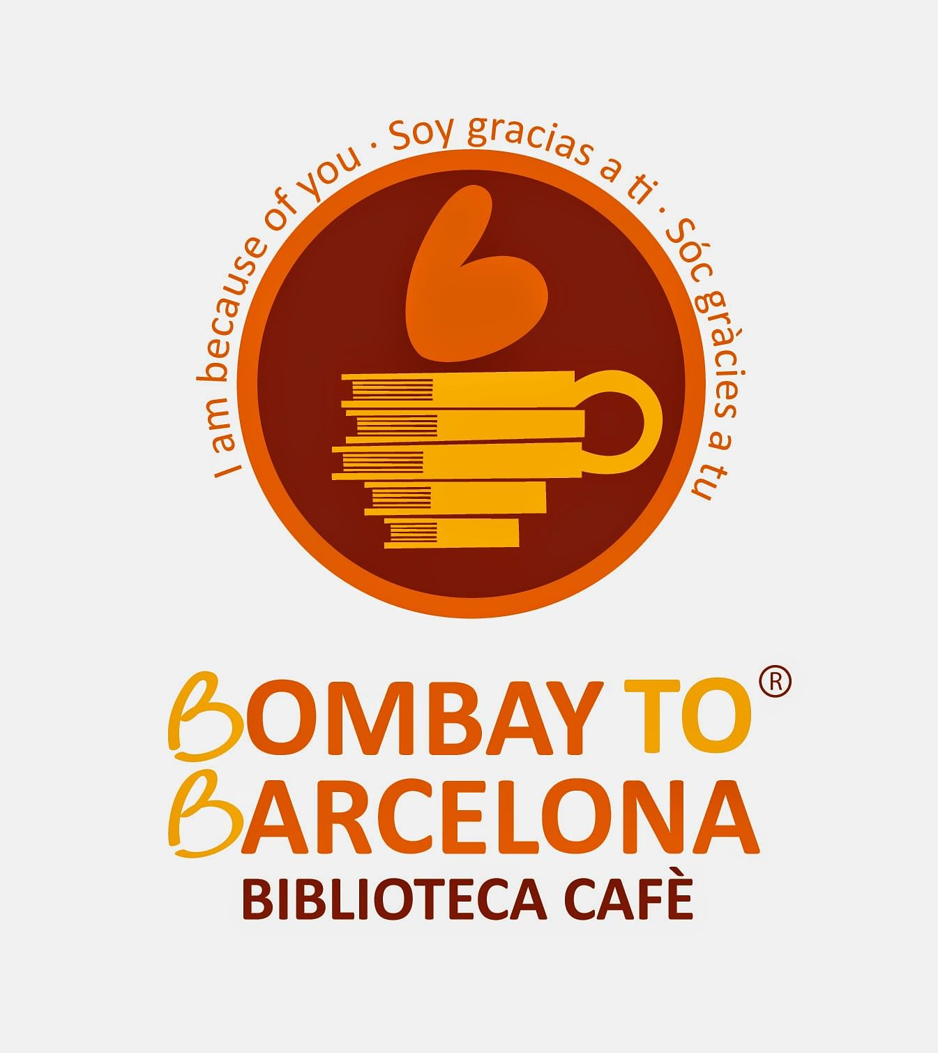 Amin's ambitious Bombay to Barcelona cafe