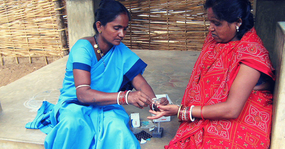 5 Heartwarming Stories Of How Medical Help Reached Women In Crisis-struck Areas Of India