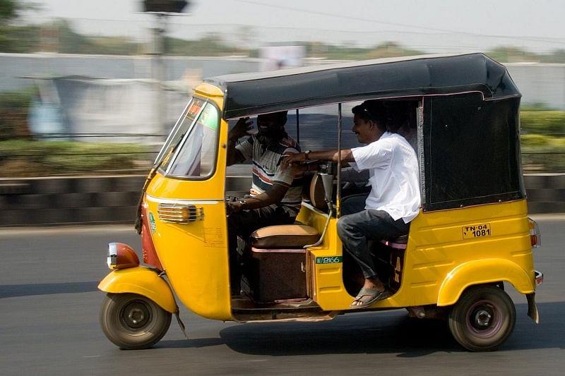 Auto The Better India - Auto
