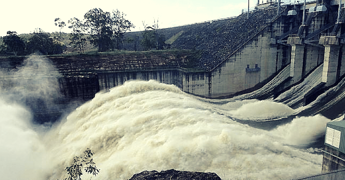 How 1 Engineer Helped Stop a Dam Disaster that Would Have Marooned 5000 Villagers