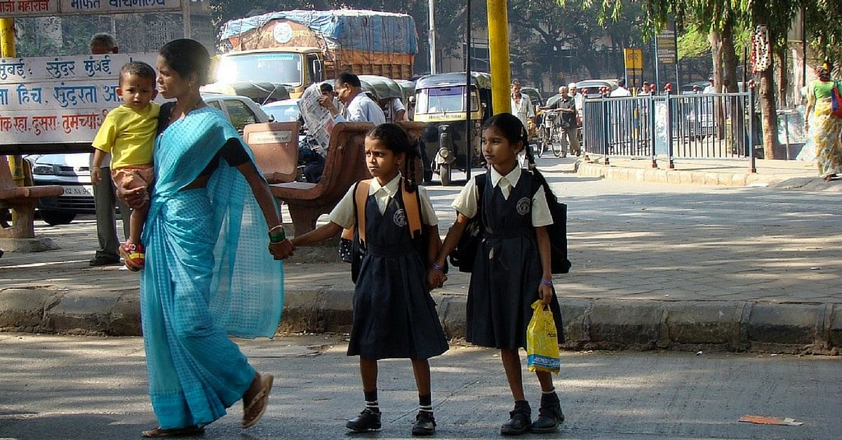Primary Healthcare could soon be a Part of School and College Curriculum