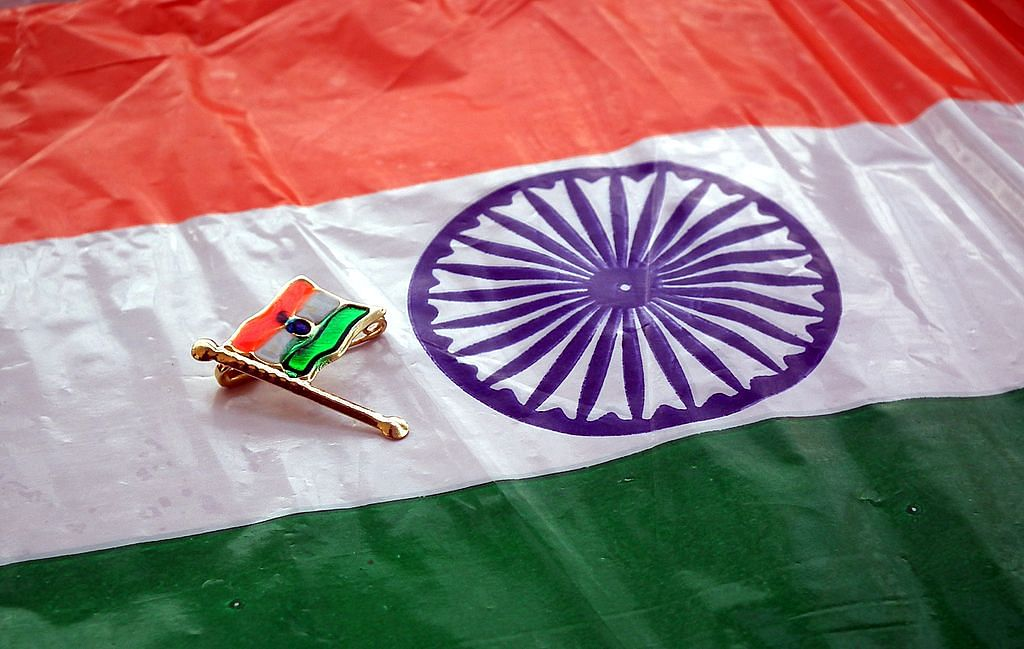 flag india