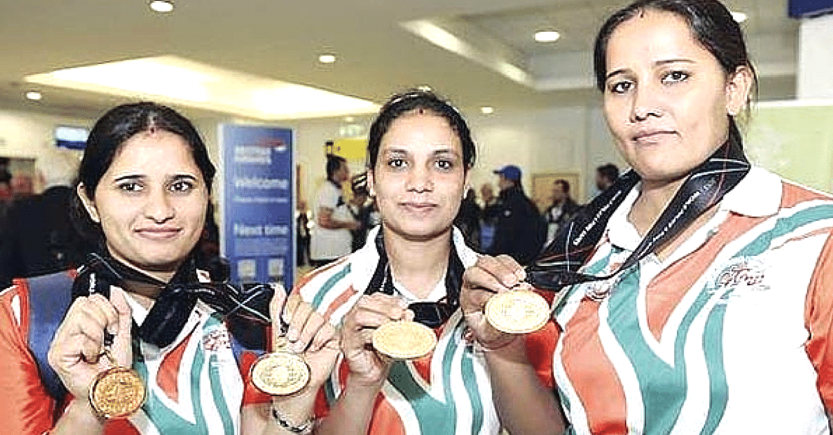India Wins more than 150 Medals at World Police and Fire Games