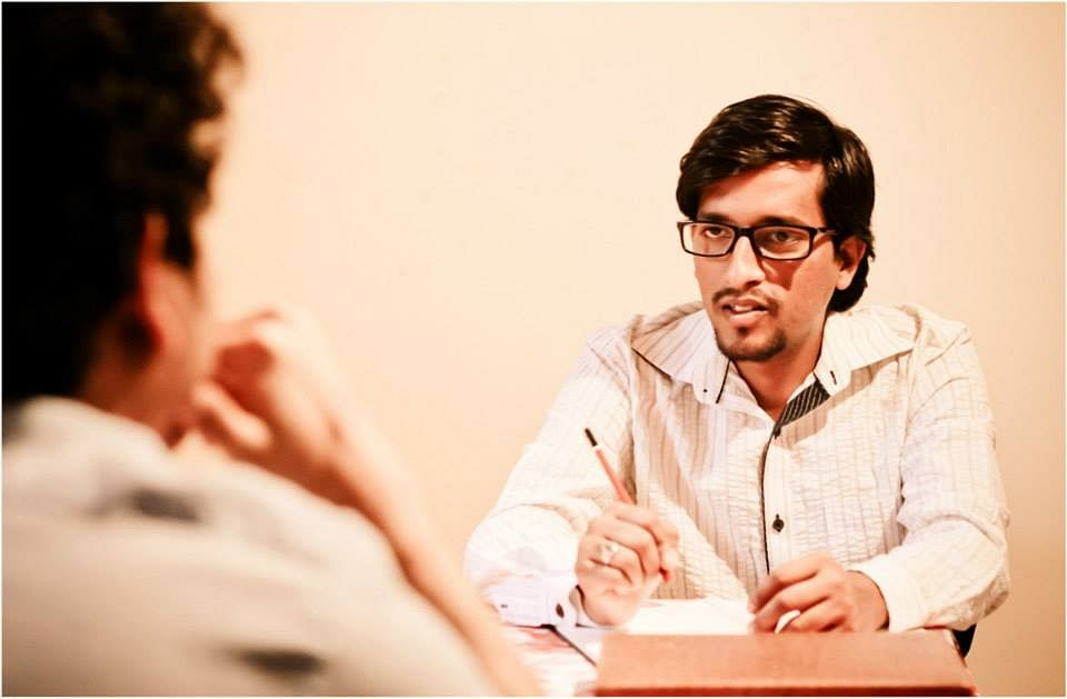 Job 10, Emotional counselor, Karnataka.