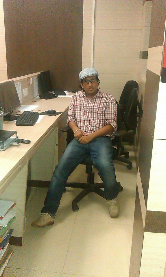 Job 14, News Channel TRP Analyst, Odisha