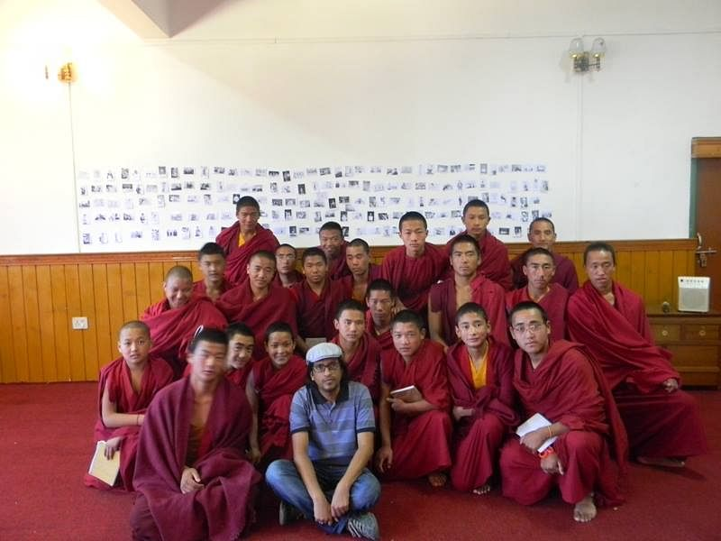Job 22, StoryTelling Instructor, Arunachal Pradesh