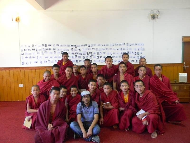Job 22, StoryTelling Instructor, Arunachal Pradesh