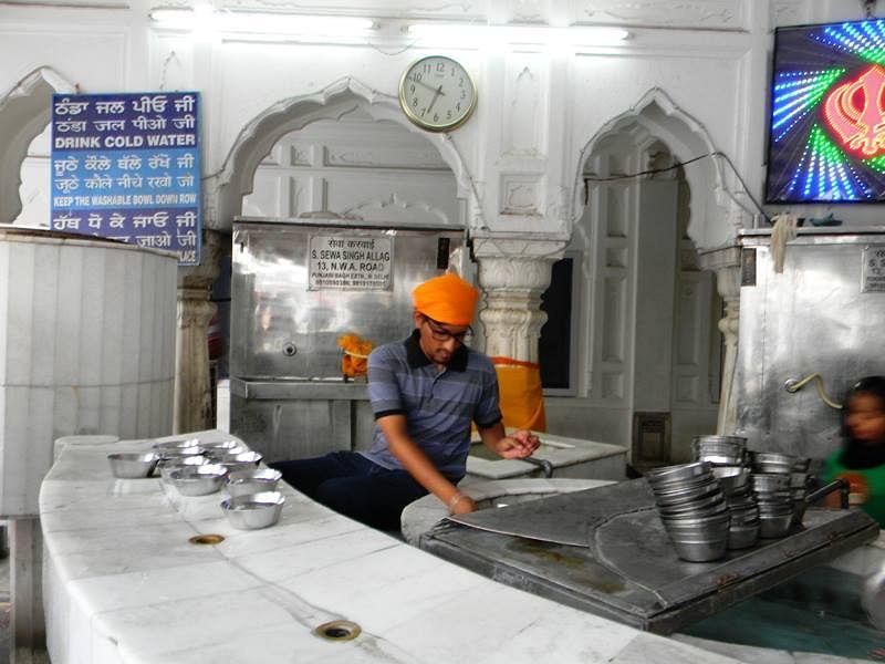 Job 5, Seva, Punjab