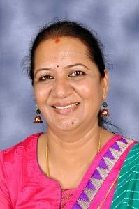 Lalitha Raghuram - Founder of MOHAN Foundation and Ashoka Fellow 2014