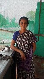 Sadhna Mukherjee