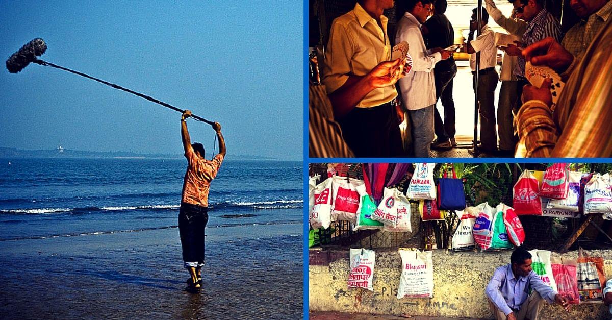 IN PHOTOS: Everyday Mumbai Through the Lens of an Uncommon Man