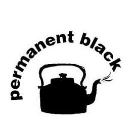 permanent black