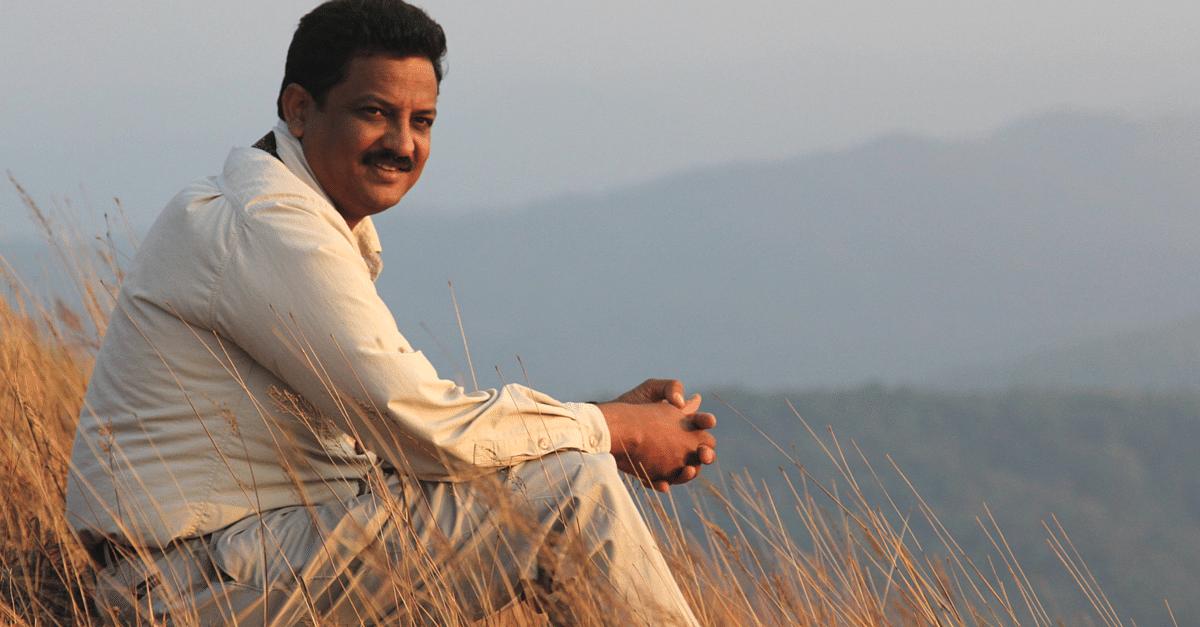 Meet the Man Who Has Been Expanding Tiger Habitats. He Even Got a New Sanctuary Declared!