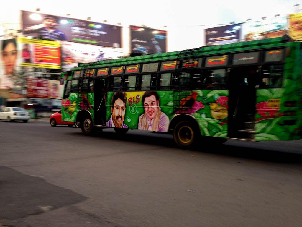 Residency Road, Bengaluru