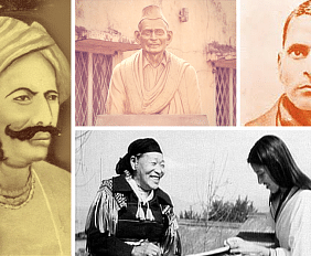 unsung freedom fighters of India