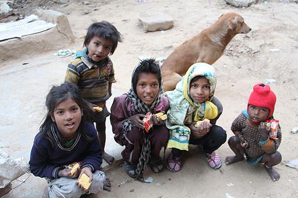 Feeding India team has provided over 2.5 lakh meals across India.
