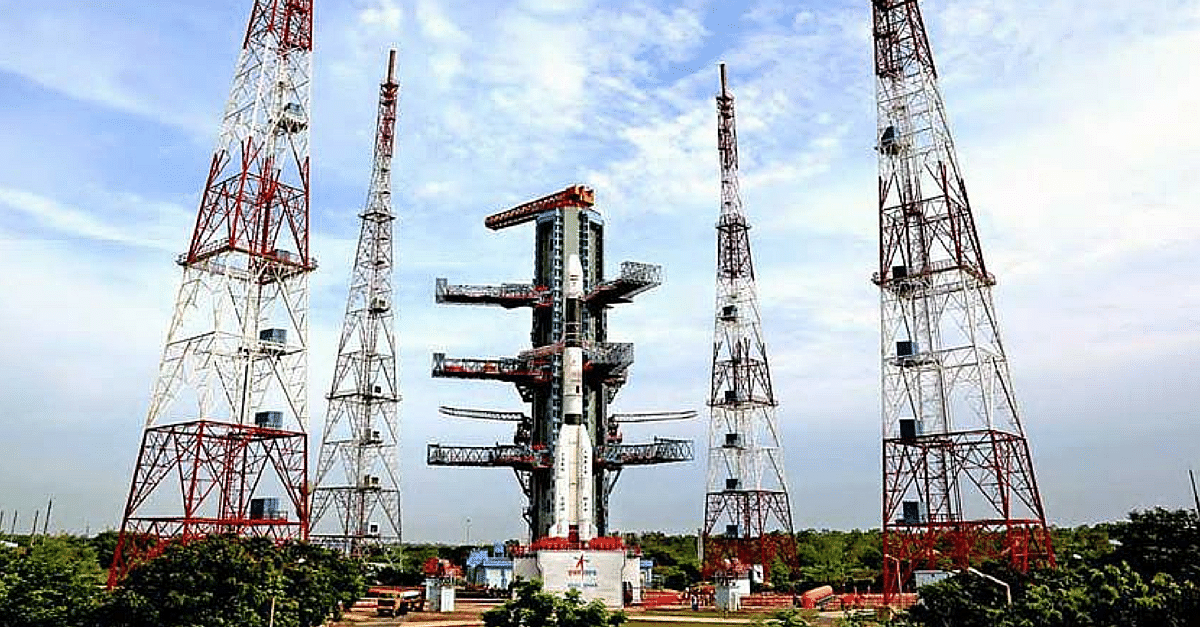 Good Luck ISRO – Ninth GSLV from India to Take off with GSAT-6 Today