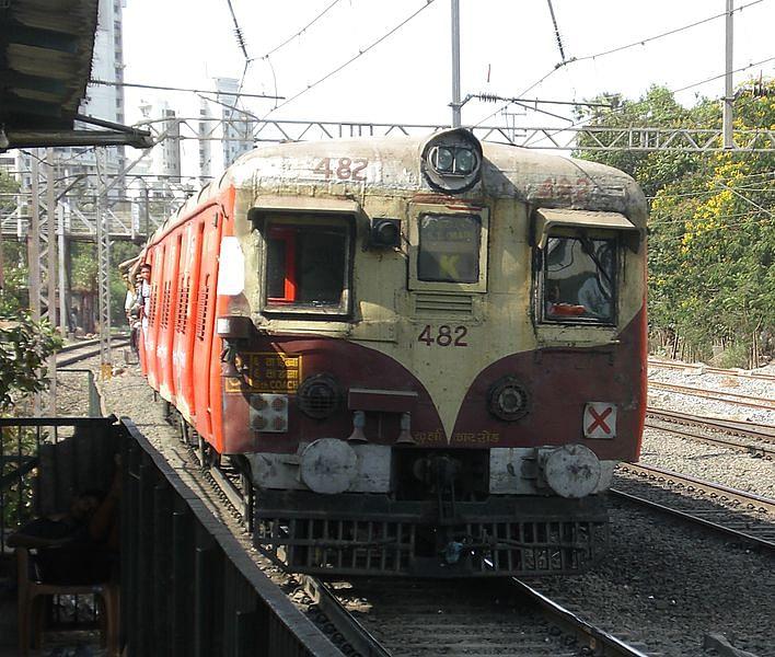MumbaiLocalTrain