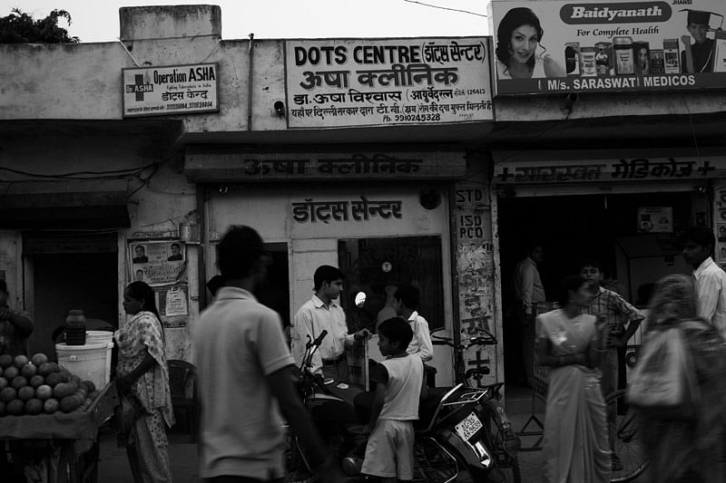 OpASHA is working in nine states of India.