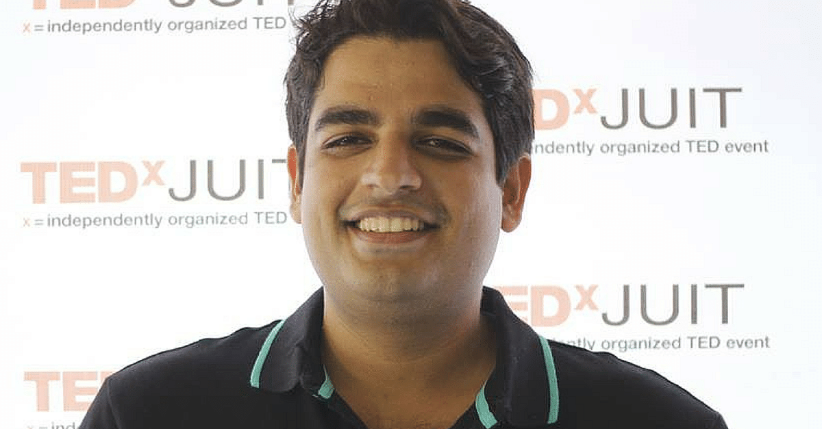 Gaurav, CEO of Flat.to who started Unacademy