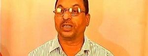 Braveheart Uttam Patkar