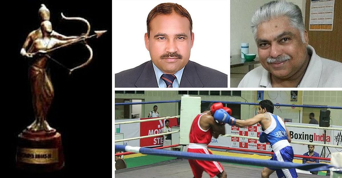 These Are India's Top 5 Sports Coaches Who Will Grab the Dronacharya Awards of 2015