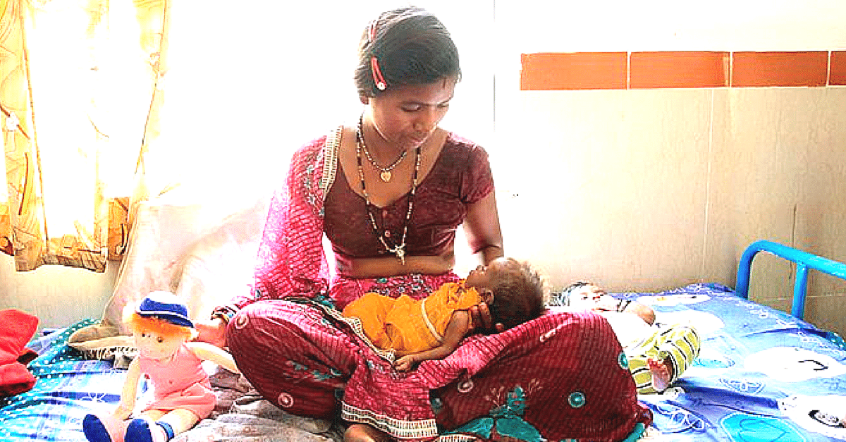 7 Milk Banks & 352 Breastfeeding Rooms in Public Places for Mothers in TN