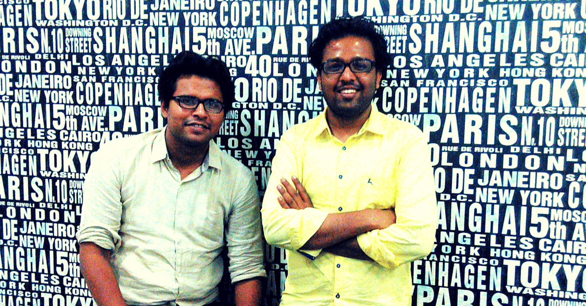 Two IIT Graduates Found a Lack in Parent-Teacher Interaction. They Are Solving It with an App!