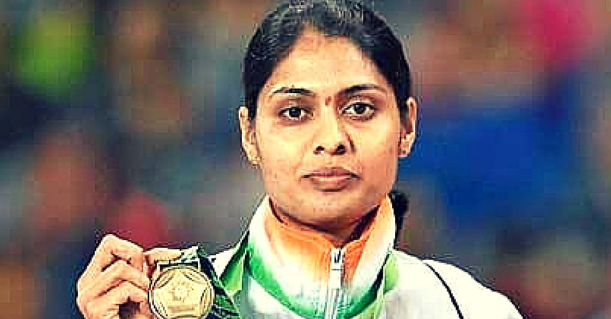 5 Things About Lalita Babar – 1st Indian to Reach Steeplechase Finals, World Athletics Championships