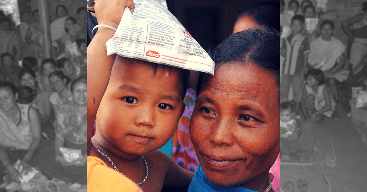 NGOs, Corporates, Citizens Come Together to Help Manipur Flood Victims