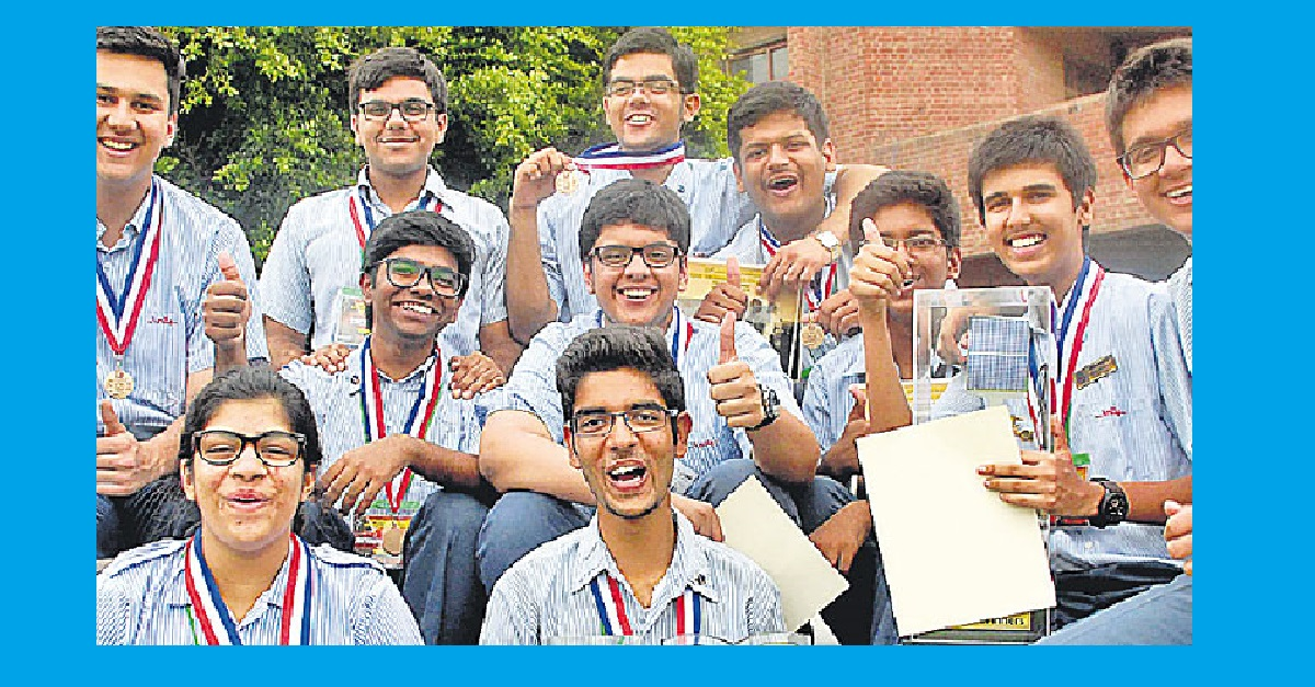 12 Indian Students Win Top Honours at NASA's International Space Settlement Design Competition