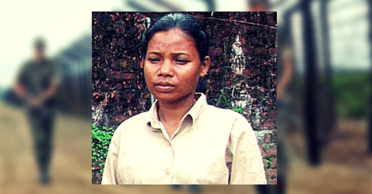 10 Things You Must Know about Shanti Tigga – the First Woman Jawan of the Indian Army