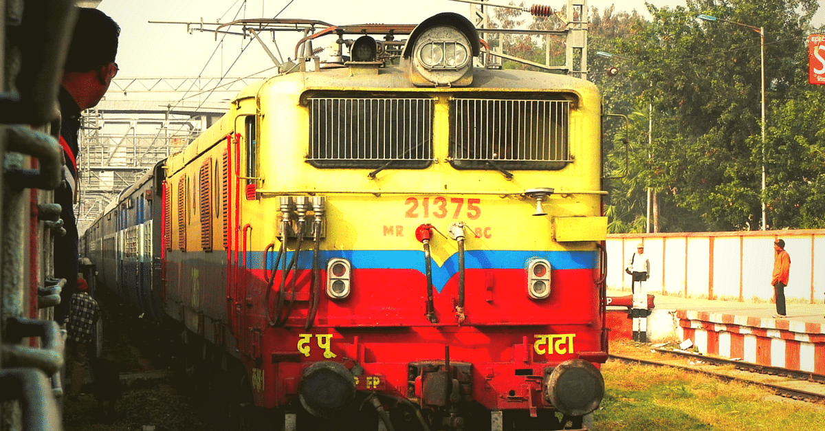 For the First Time, Indian Railways Is Conducting Online Recruitment Exams for Engineers