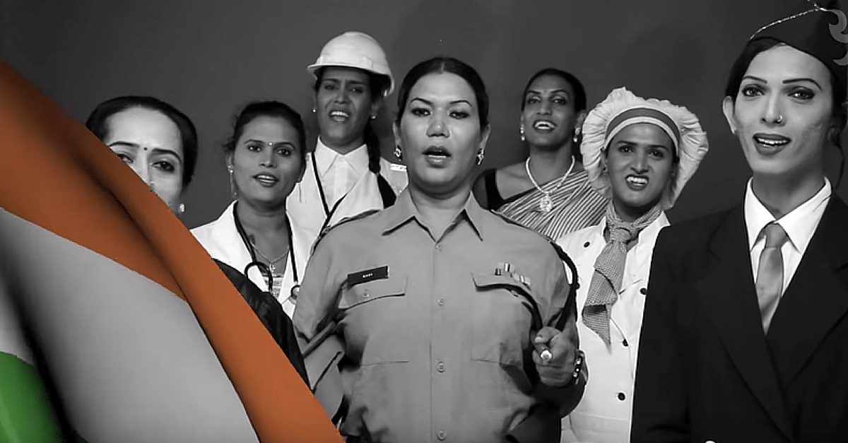 VIDEO: When an Empowered Transgender Community Showed Us the True Meaning of Freedom