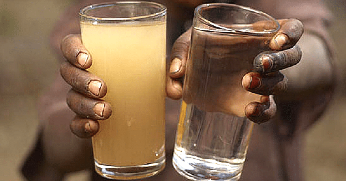 IISC Researchers Win Google Pitch Fest for Their Innovative Water Purification Technology
