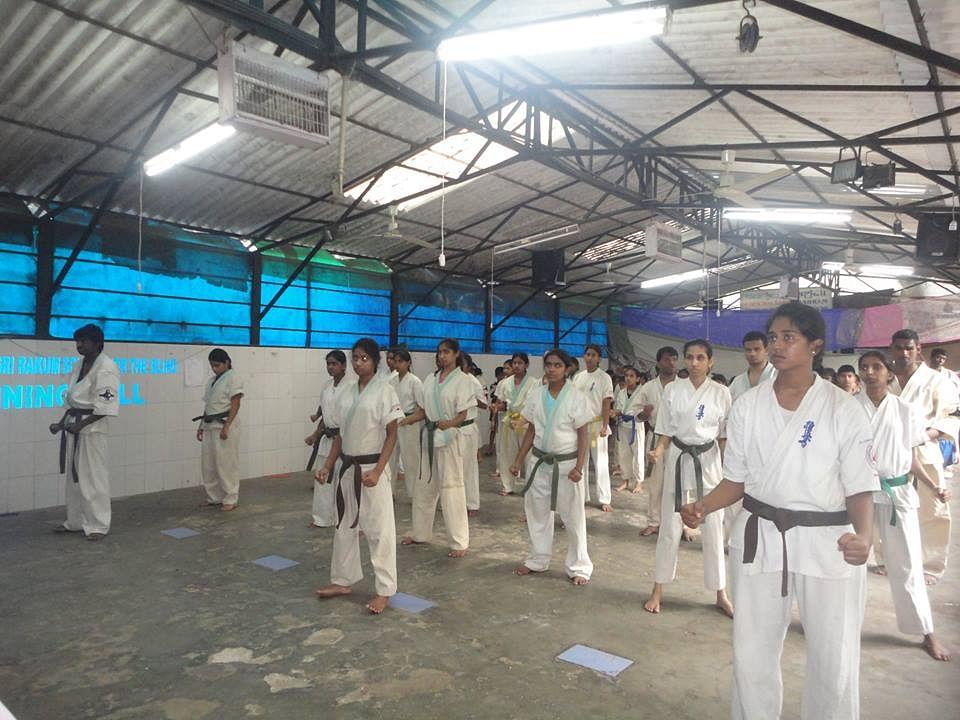 Acharya Sri Rakum School 6