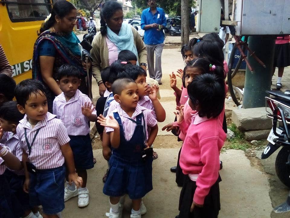 Acharya Sri Rakum School 7