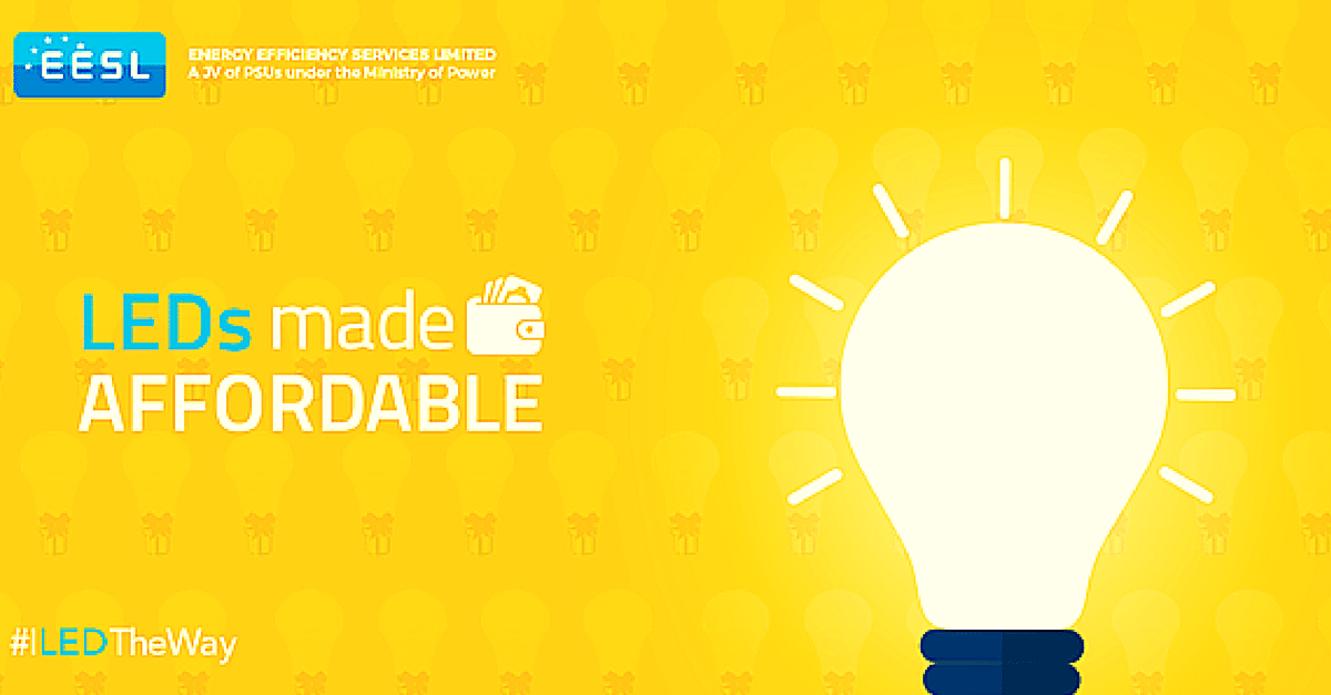 Did You Know India Has Distributed 15 Million LEDs so Far? Here's How You Can Get Yours!