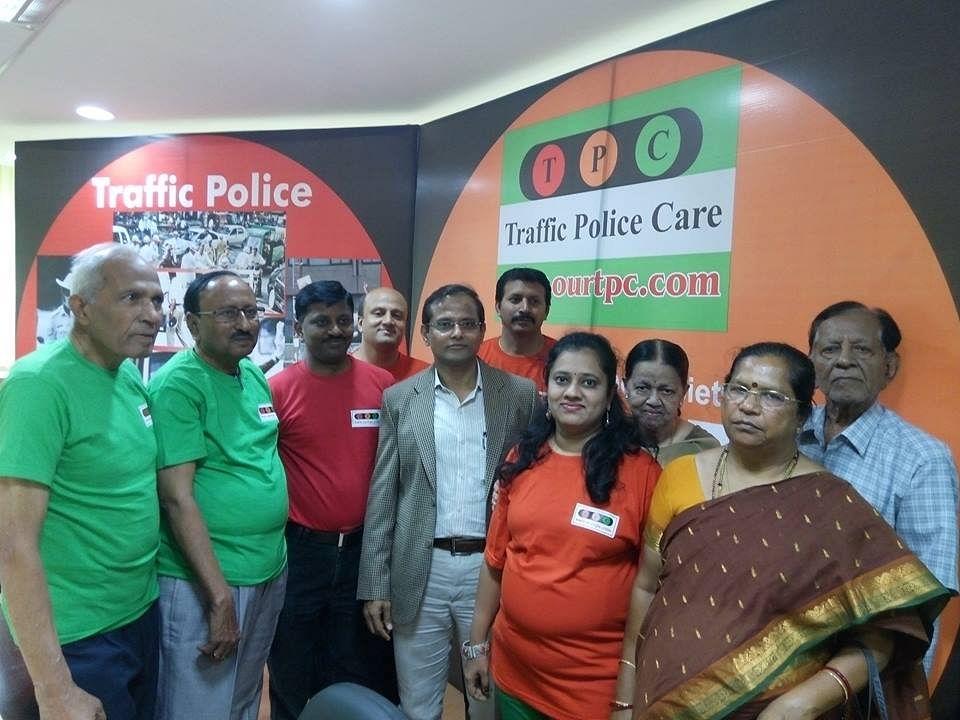 The TPC team