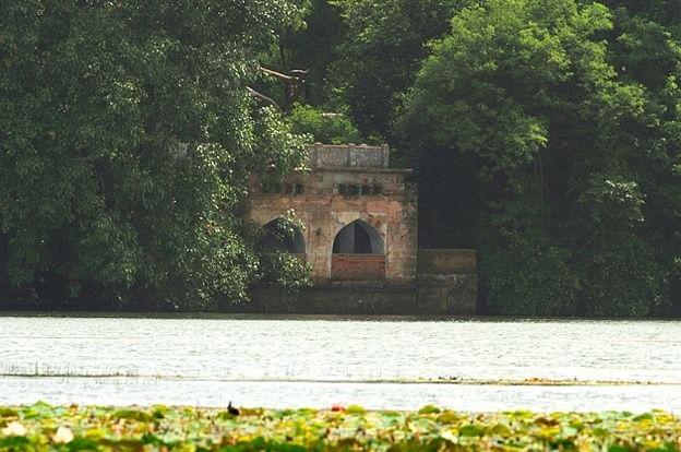 Jal Mahal in Junona