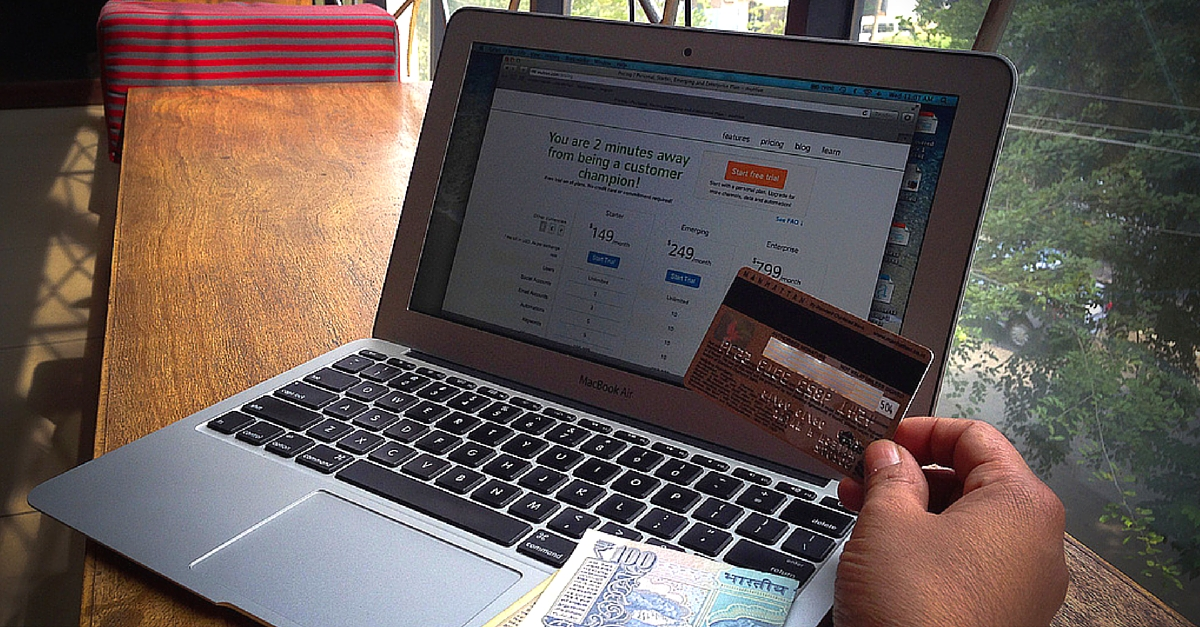 MY STORY: Money Was Stolen from My Debit Card. I Did Something Very Unusual to Get It Back!