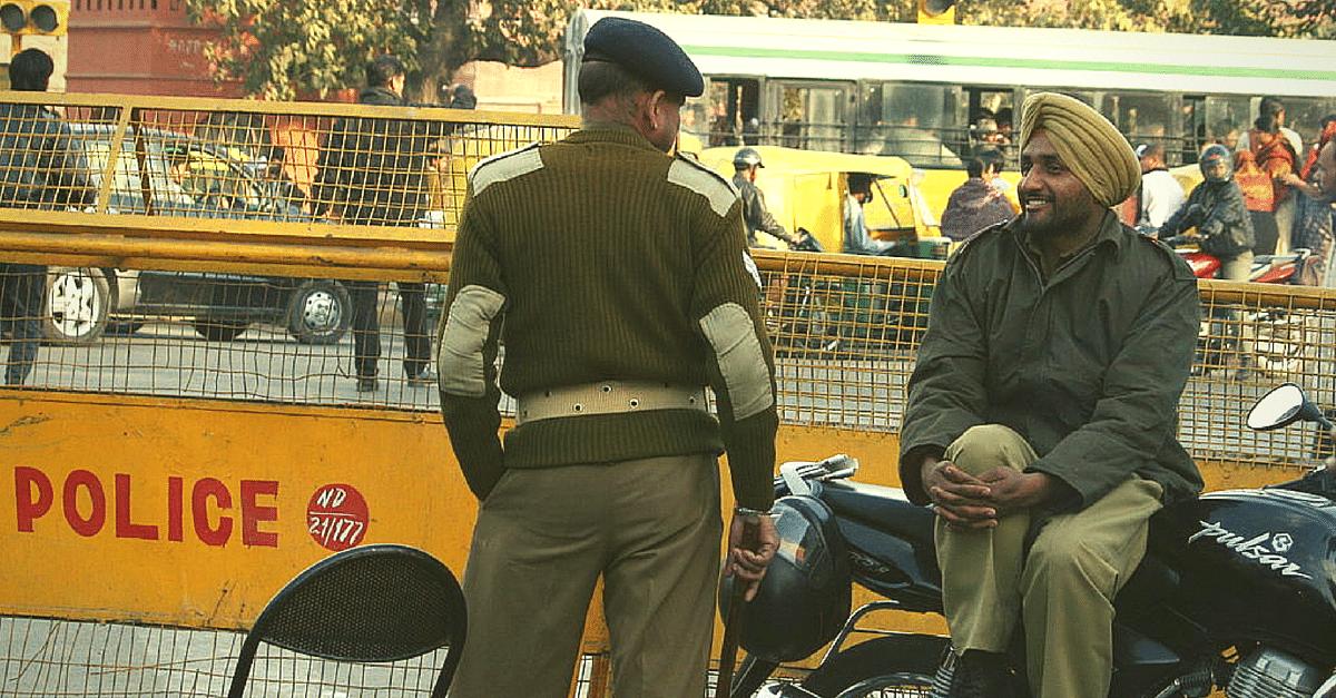 How WhatsApp Helped Delhi Police Find 3 Missing Children