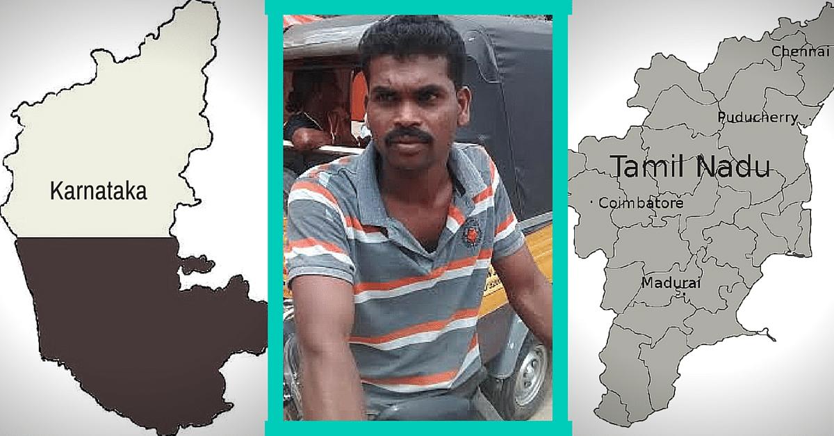 MY STORY: I Grew up in Karnataka Disliking Tamilians. Then This Happened.