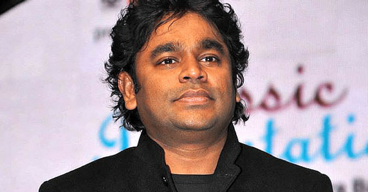 A Fatwa Was Issued Against AR Rahman. This Was His Dignified Reply
